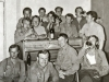 1977.05. Bílina, vojenské cvičení