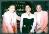 1999. vinárna Ex Calibur, skupina Arosband