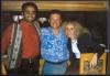 1997.10.-12. Egypt. Tříměsíční angažmá se skupinou Arosband.