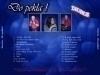 Taurus - Zadní strana 2. CD