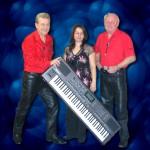 hudební skupina z Prahy